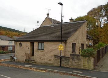 Thumbnail 2 bed terraced bungalow to rent in Green Lane, Wharncliffe Side, Sheffield