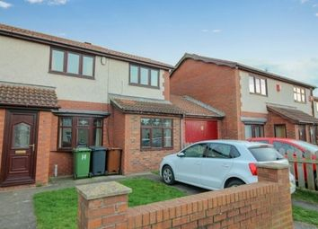 3 bed detached house for sale in Shields Terrace, Hartlepool, Cleveland TS24