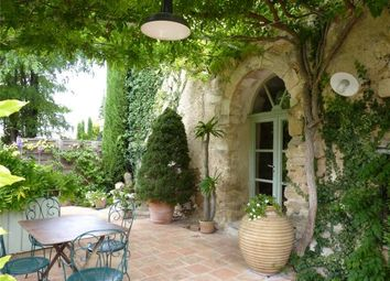 Thumbnail 3 bed town house for sale in Menerbes, Provence Luberon, South Of France, 84560