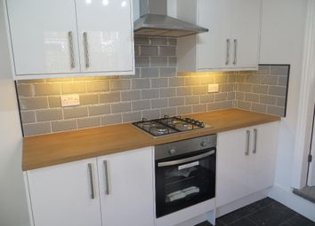 Thumbnail 2 bed terraced house for sale in Edgecumbe Street, Hull, East Yorkshire