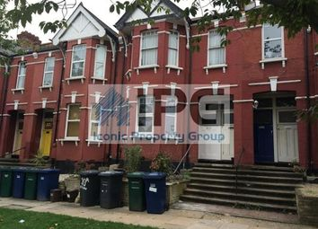 Thumbnail 2 bed flat to rent in Hedon, London