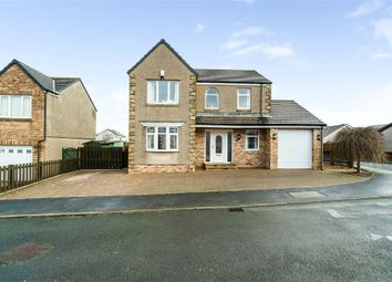 Thumbnail 4 bedroom detached house for sale in Lonsdale View, Dearham, Maryport, Cumbria