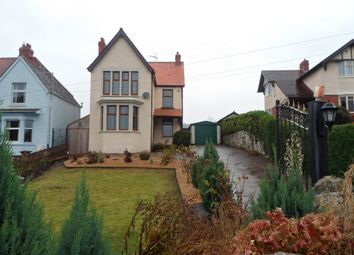 Thumbnail 3 bed detached house to rent in Highfield Road, Lydney