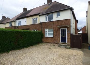 Thumbnail 3 bed semi-detached house for sale in The Warren, Hardingstone, Northampton, Northamptonshire