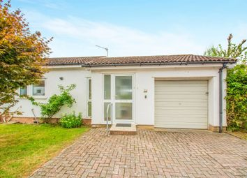 Thumbnail 2 bed semi-detached bungalow for sale in Claypatch Road, Wyesham, Monmouth