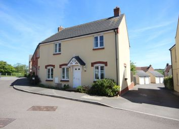 Thumbnail 3 bed end terrace house to rent in Cuckoo Hill, Bruton