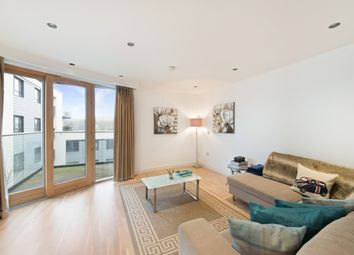 Thumbnail 1 bed flat to rent in Cobblestone Square, 21 Wapping Lane, Wapping