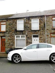 Thumbnail 3 bed terraced house for sale in Ton Row, Ton Pentre