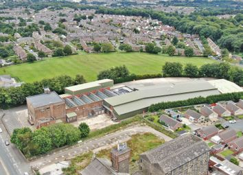 Thumbnail Light industrial for sale in New Hey Road, Huddersfield