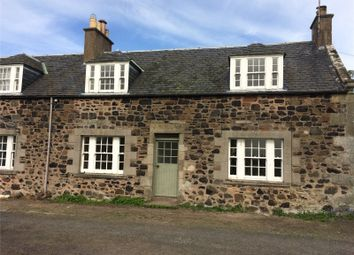 Thumbnail 2 bed detached house to rent in 8 Mellerstain Cottages, Gordon, Scottish Borders