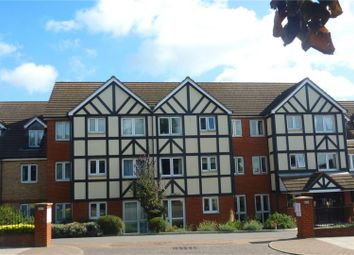 1 bed flat for sale in Bishops Court, 152 Watford Road, Wembley HA0