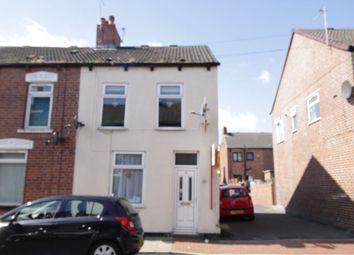 Thumbnail 2 bedroom terraced house for sale in Grafton Street, Castleford