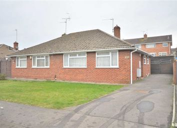 Thumbnail 2 bed bungalow for sale in Bodiam Avenue, Tuffley