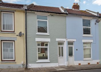 Thumbnail 2 bed terraced house for sale in Clarkes Road, Portsmouth
