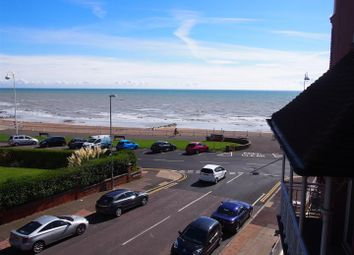 Thumbnail 1 bed flat to rent in The Sackville, De La Warr Parade, Bexhill-On-Sea