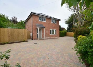 Thumbnail 4 bed detached house for sale in Walnut House, Southern Avenue, Gloucester