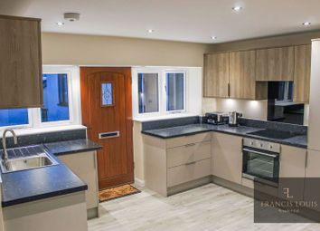 2 bed semi-detached house to rent in Bartholomew Street West, Exeter EX4