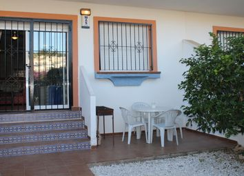 Thumbnail 2 bed bungalow for sale in Las Filipinas, Orihuela Costa, Orihuela Costa, Alicante, Valencia, Spain