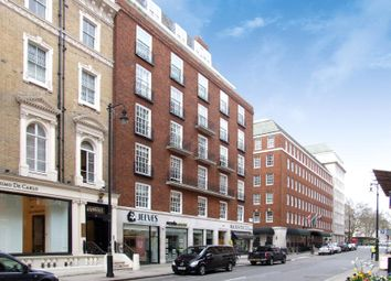 Thumbnail 5 bedroom flat to rent in South Audley Street, London