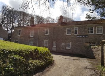 Thumbnail 1 bed flat to rent in Trevu Road, Camborne