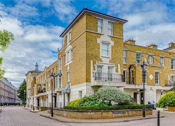 Thumbnail 4 bed end terrace house for sale in Bessborough Place, London