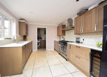 Thumbnail 6 bedroom detached house for sale in Home Field Close, Emersons Green, Bristol
