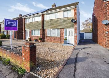 3 bed semi-detached house for sale in Butts Road, Southampton SO19
