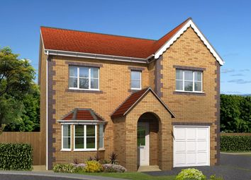 Thumbnail 4 bed detached house for sale in Park Avenue, Royston, Barnsley