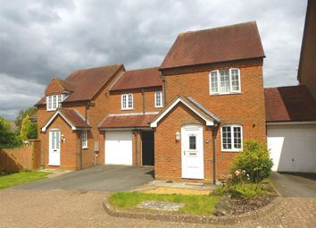 Thumbnail 3 bed property to rent in Timber Lane, Woburn, Milton Keynes