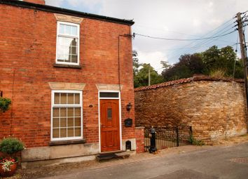 Thumbnail 2 bed cottage to rent in Far Lane, Coleby, Lincoln