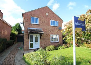 4 bed detached house for sale in Magnolia Court, Beeston, Nottingham NG9