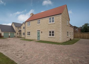 5 bed detached house for sale in Wootton Close, Deeping St. James, Peterborough PE6