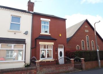 Thumbnail Property for sale in Crown Street, Newton-Le-Willows, Merseyside