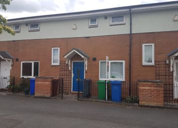 2 bed terraced house to rent in Markfield Avenue, Manchester M13