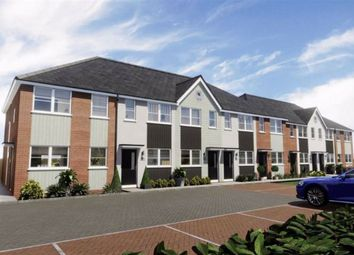 Thumbnail 2 bed terraced house for sale in Ivy Gardens, Hastings, East Sussex