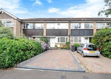 Thumbnail 3 bedroom terraced house for sale in Warwick Road, Barnet