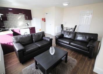 Thumbnail 1 bedroom property to rent in Blenheim Terrace, Leeds