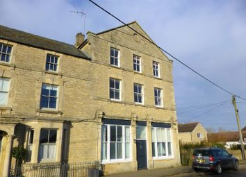 Thumbnail 2 bed flat for sale in East Street, Fritwell, Bicester
