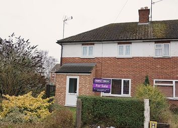 Thumbnail 3 bedroom semi-detached house for sale in Balmoral Road, King's Lynn
