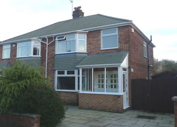 Thumbnail 3 bed semi-detached house to rent in Timberbottom, Bradshaw, 3 Bedroom Semi Detached