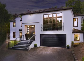 Thumbnail 5 bed property for sale in The Pastures, Totteridge