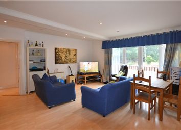Thumbnail 2 bed flat for sale in Church View, 341 London Road, Camberley