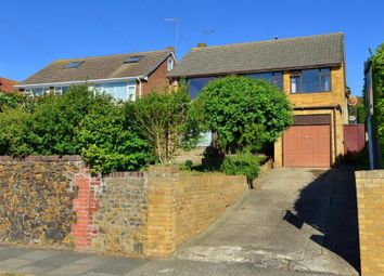 Thumbnail 4 bed detached house to rent in Dumpton Park Drive, Broadstairs