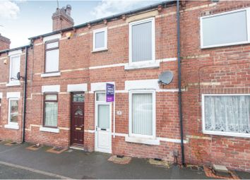 Thumbnail 3 bed terraced house for sale in Hartley Street, Mexborough