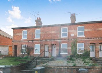 Thumbnail 2 bed terraced house for sale in Baltic Road, Tonbridge