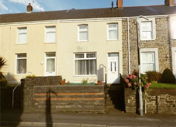 Thumbnail 3 bedroom terraced house for sale in Eastland Road, Neath, West Glamorgan
