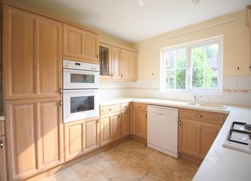 Thumbnail 4 bed detached house to rent in Barrington Drive, Harefield, Uxbridge