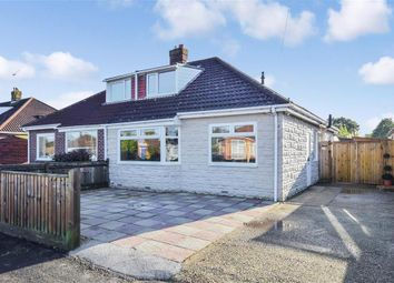 Thumbnail 3 bed bungalow for sale in Bradly Road, Fareham, Hampshire