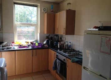 Thumbnail 6 bed shared accommodation to rent in Sherwin Grove, Lenton, Nottinghamshire