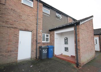 Thumbnail 2 bed terraced house for sale in Quebec Road, Warrington